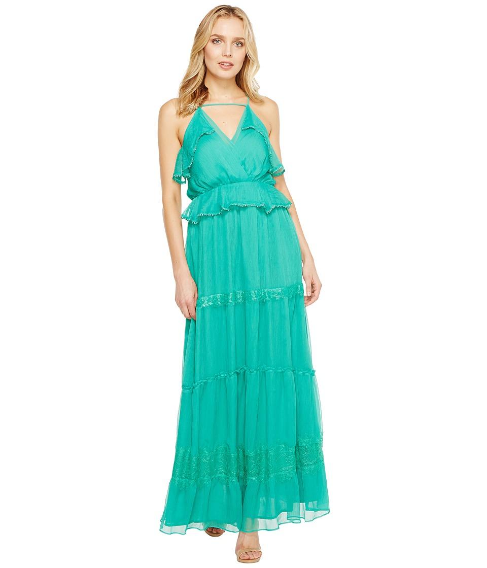 Adelyn Rae - Venus Frill Maxi Dress
