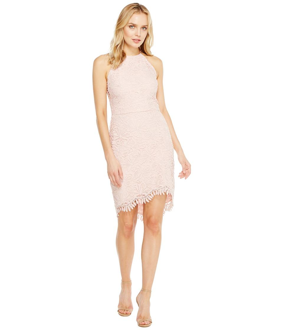 Adelyn Rae - Louise Fishtail Sheath Dress