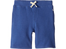 Atlantic Terry Pull-On Shorts (Little Kids/Big Kids)