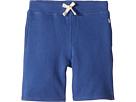Polo Ralph Lauren Kids - Atlantic Terry Pull-On Shorts (Little Kids/Big Kids)