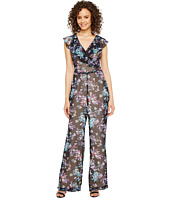 Adelyn Rae - Genevieve Frill Jumpsuit