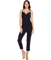 Adelyn Rae - Noemi V-Neck Jumpsuit