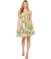 Adelyn Rae - Leanna Woven Strapless Dress