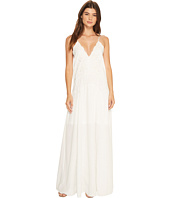 Adelyn Rae - Emelia Woven Maxi Dress