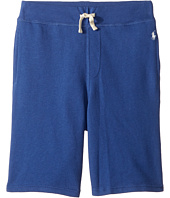 Polo Ralph Lauren Kids - Atlantic Terry Pull-On Shorts (Big Kids)