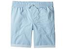 Polo Ralph Lauren Kids - Parachute Twill Rolled Shorts (Big Kids)
