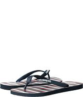 Havaianas - Top USA Stripe Sandal