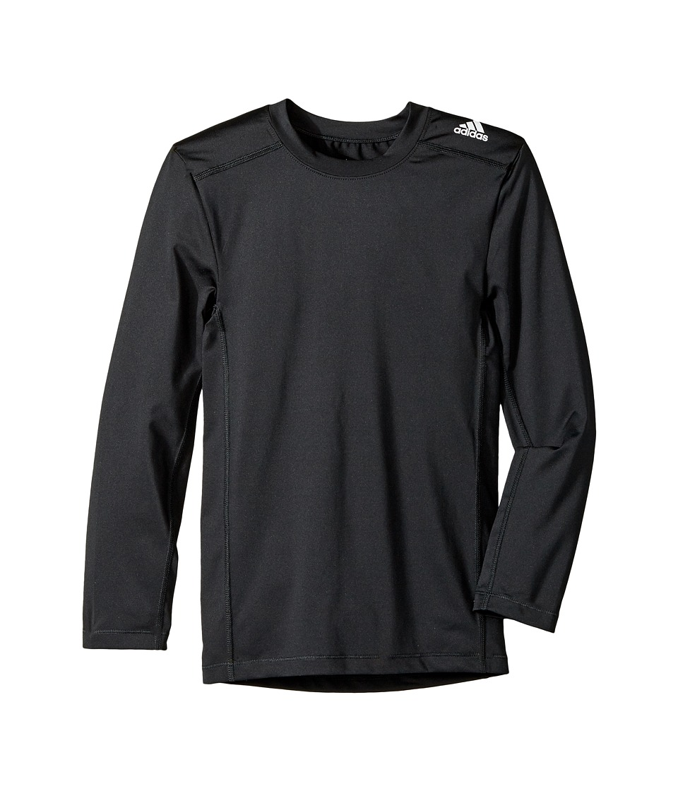 adidas Kids - Long Sleeve Base Layer Top