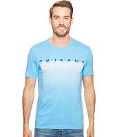 Calvin Klein Jeans - Mesh Horizon Crew Neck T-Shirt