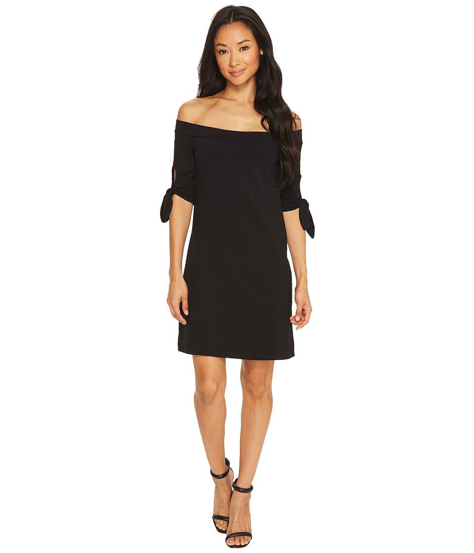 Susana Monaco Layla Dress (Black) Women