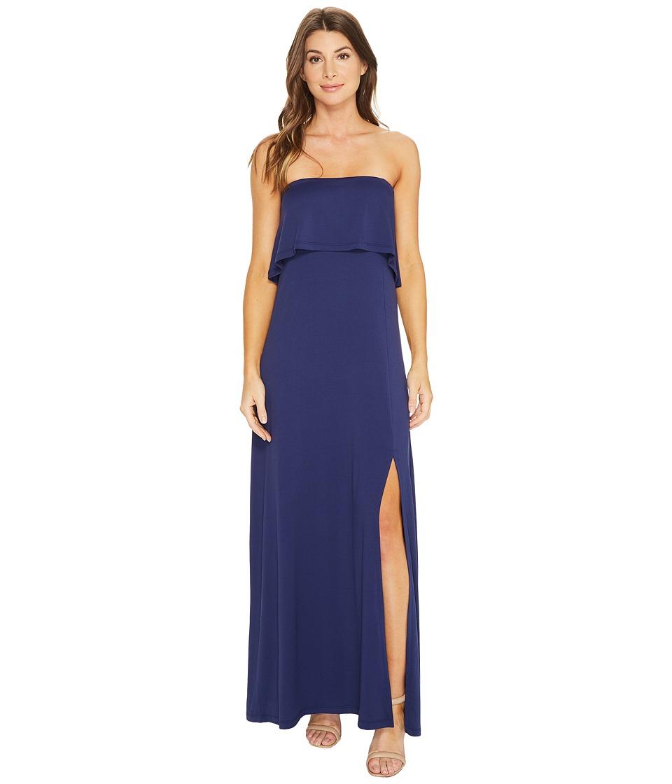 Susana Monaco Benny Dress (Nightshadow) Women