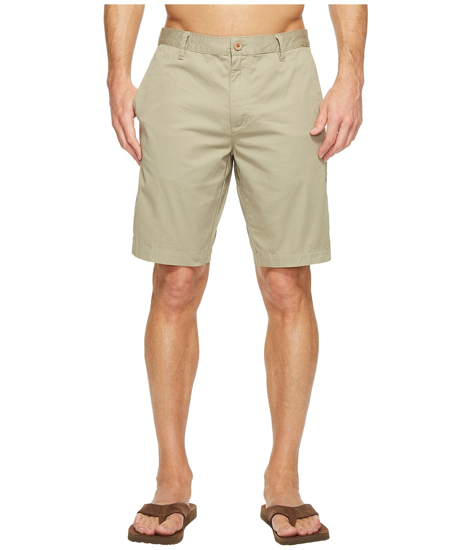 Reef Moving on 3 Shorts (Khaki) Men