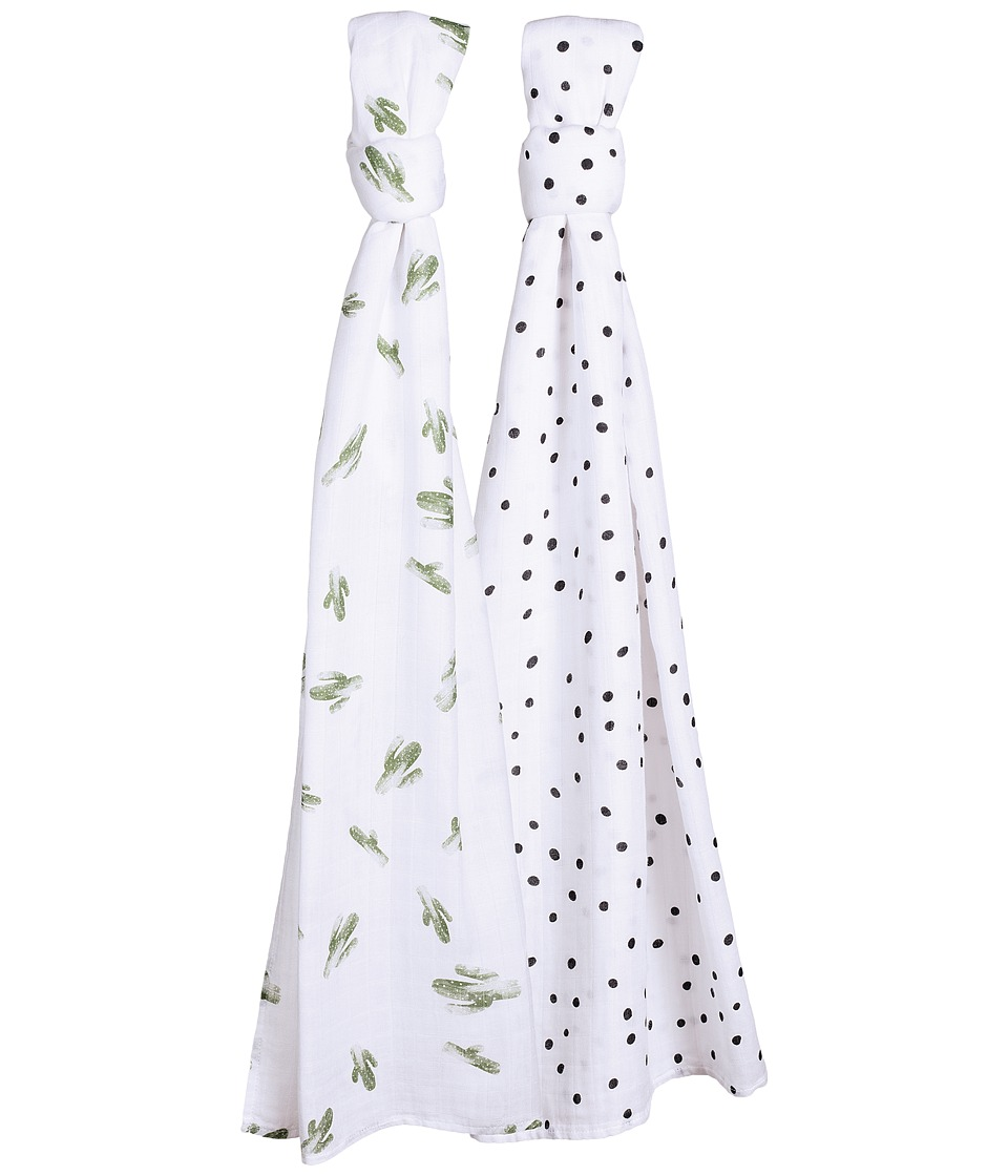 Bebe au Lait - Luxury Muslin Swaddle Set