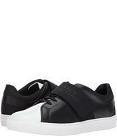 Versace Collection - Velcro Low Top