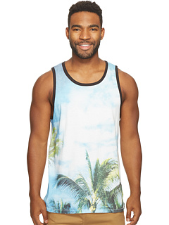 Reef - View Tank Top