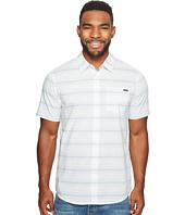 O'Neill - Stripe Short Sleeve Woven