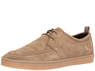 Fred Perry Sheilds Suede Crepe
