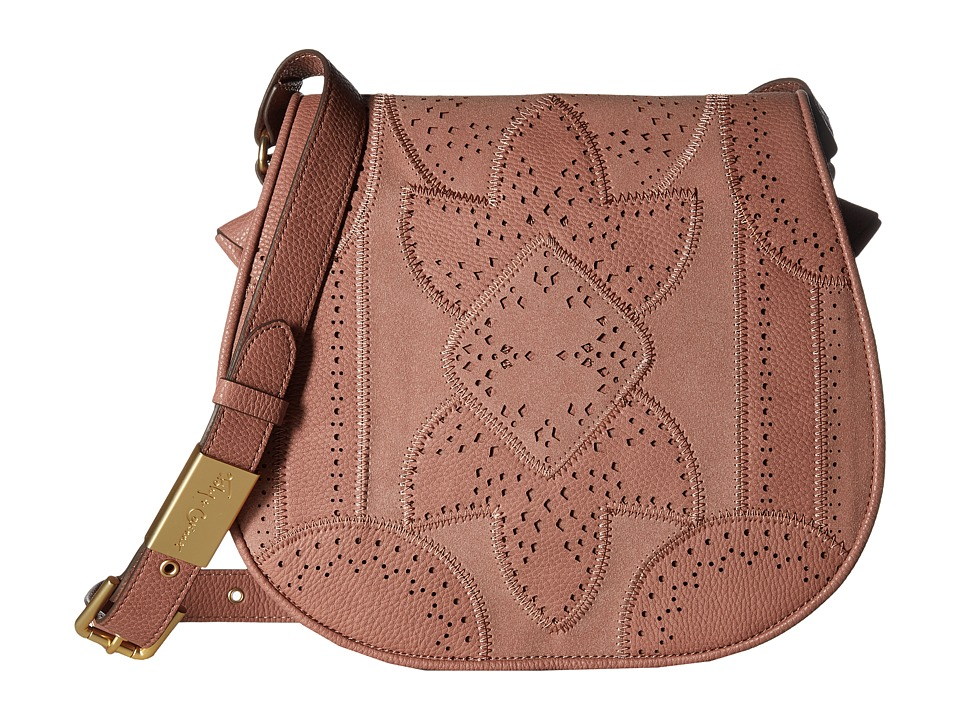 Foley & Corinna - Sedona Sunset Saddle Bag