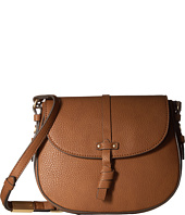 Foley & Corinna - Coconut Island Saddle Bag