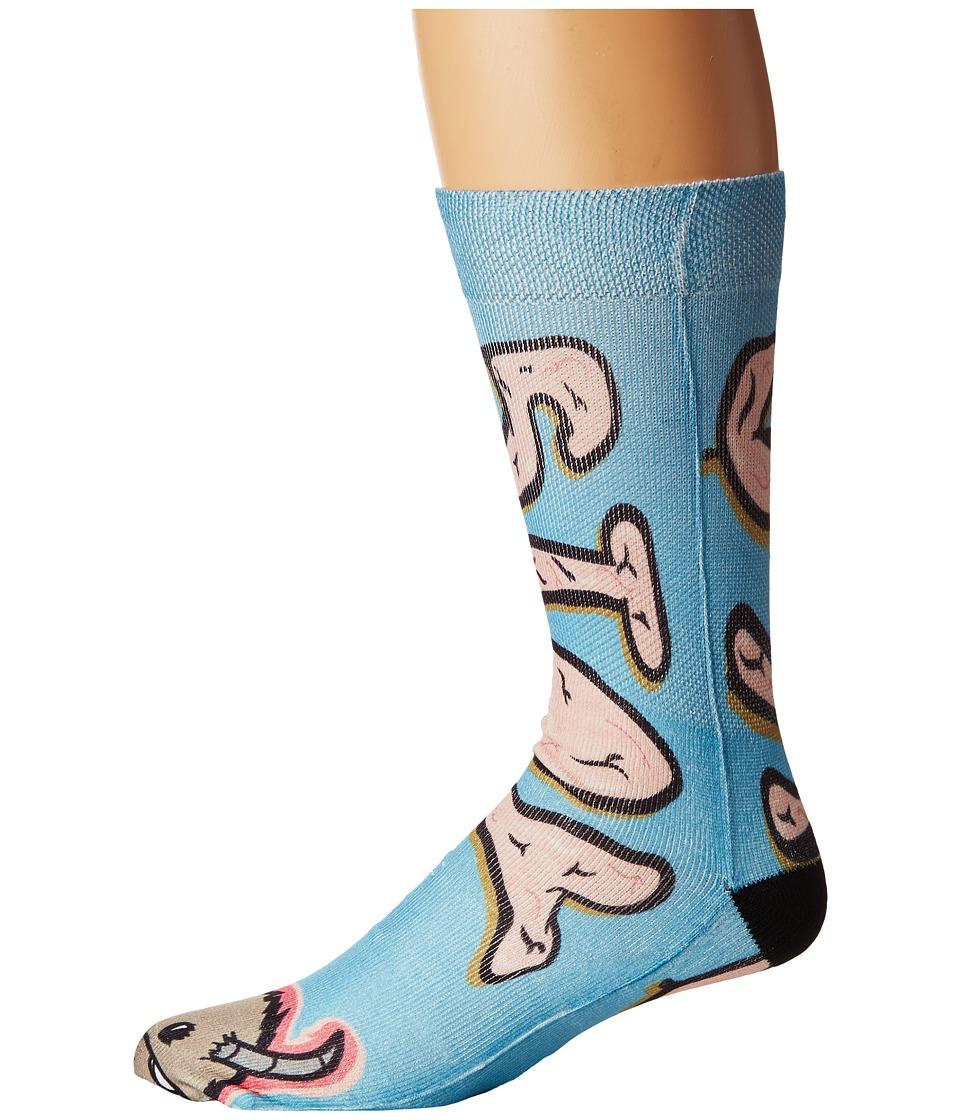 Depressed Monsters - Stay Sad Socks