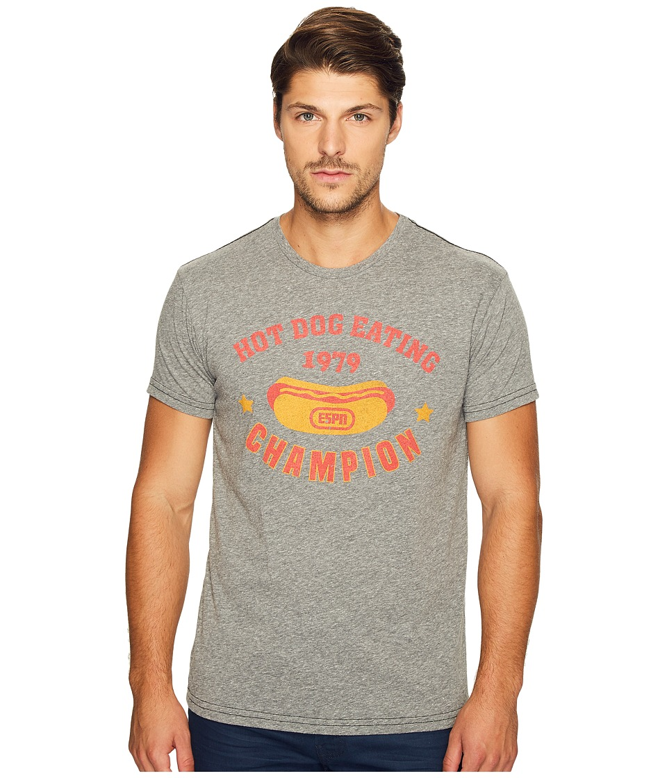 The Original Retro Brand - ESPN Hot Dog Eating Champ Vintage Tri
