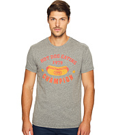 The Original Retro Brand - ESPN Hot Dog Eating Champ Vintage Tri-Blend Tee