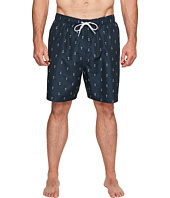 Nautica Big & Tall - Big & Tall Anchors Trunk