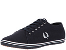 Fred Perry Kingston Pique
