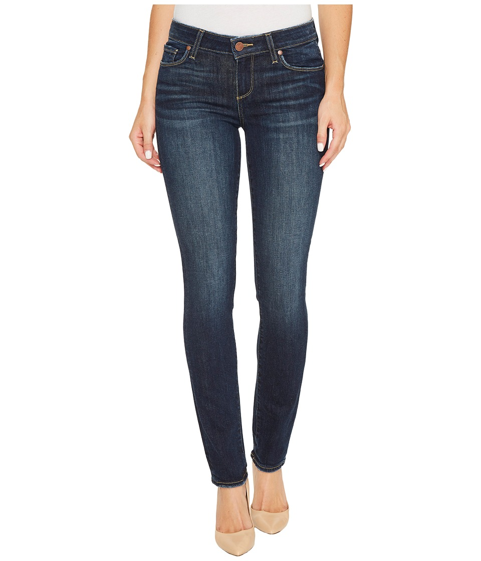 Paige Skyline Ankle Peg in Henley Distressed (Henley Distressed) Women