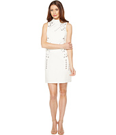 Tahari by ASL - Grommet Sheath Dress