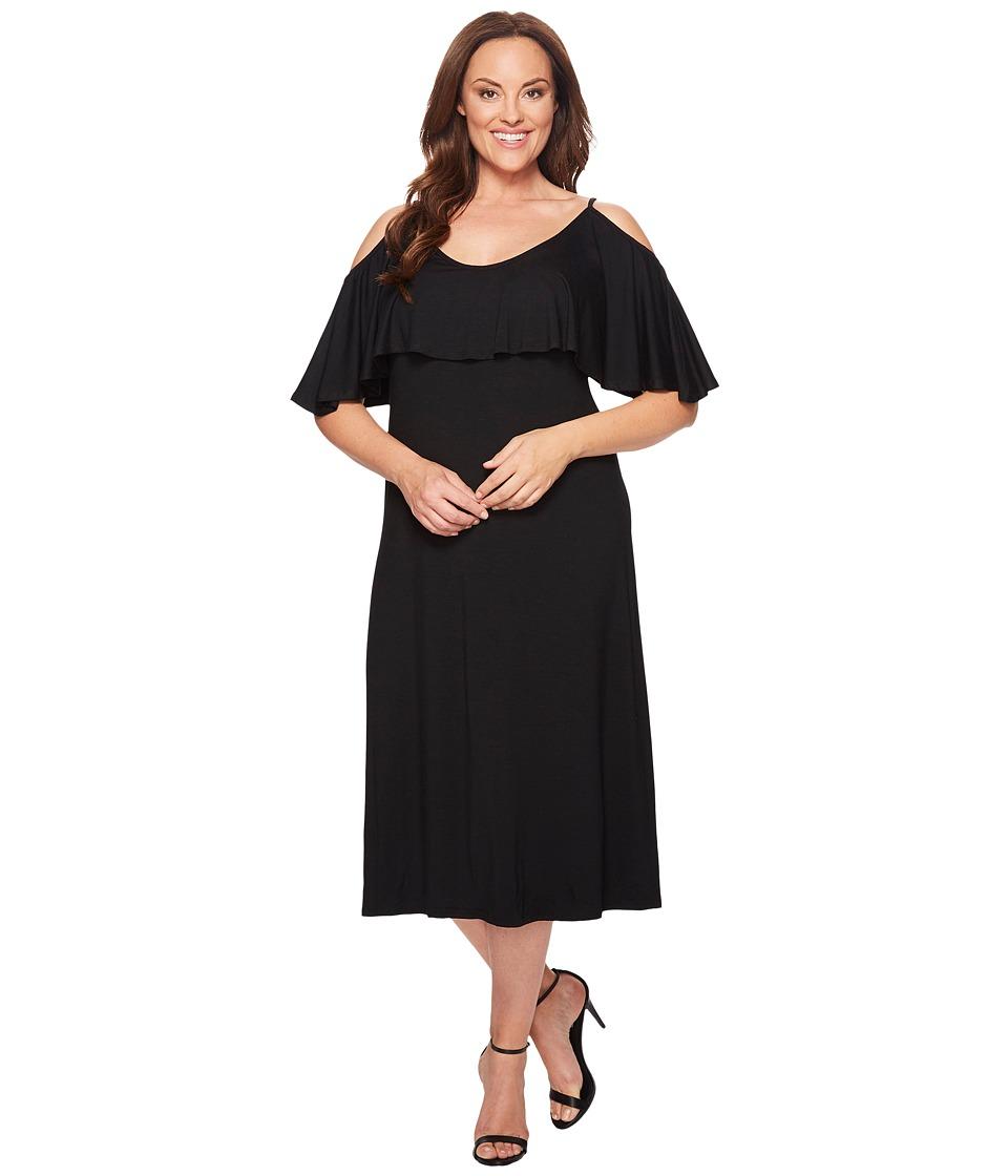 Rachel Pally Jae Dress (Black) Women