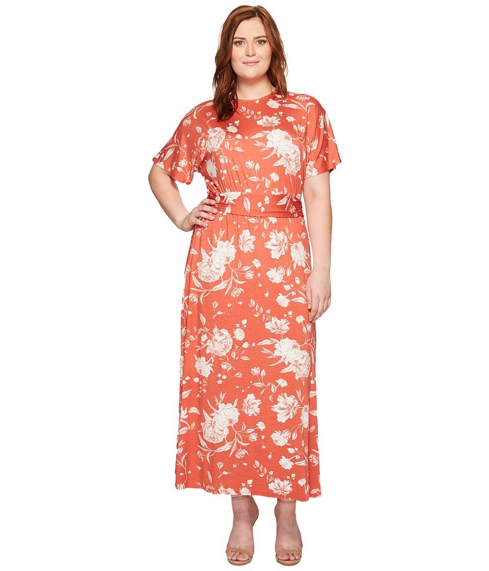 Rachel Pally - Plus Size Asta Dress