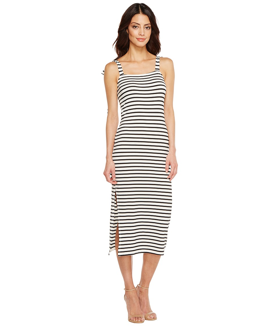 Rachel Pally Roselyn Dress (Black/White Stripe) Women