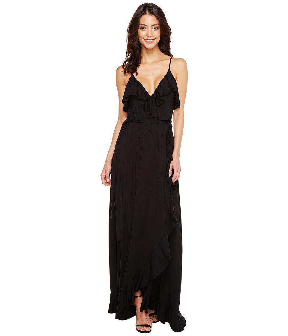 Rachel Pally Lita Dress (Black) Women