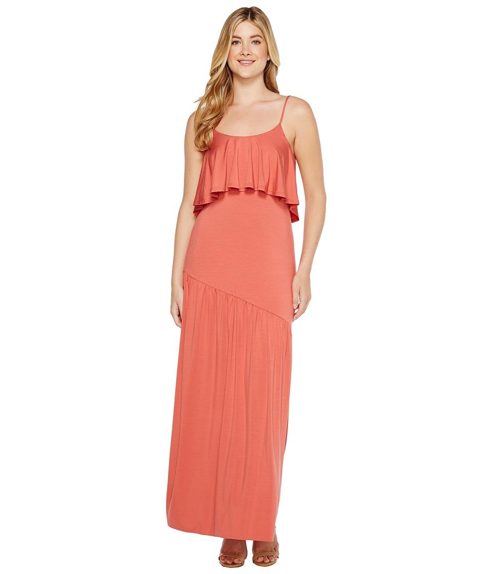 Rachel Pally Goldee Dress (Chipotle) Women