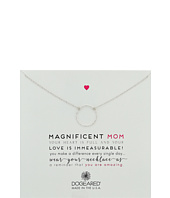 - Magnificent Mom, Little Sparkle Karma Necklace  Silver