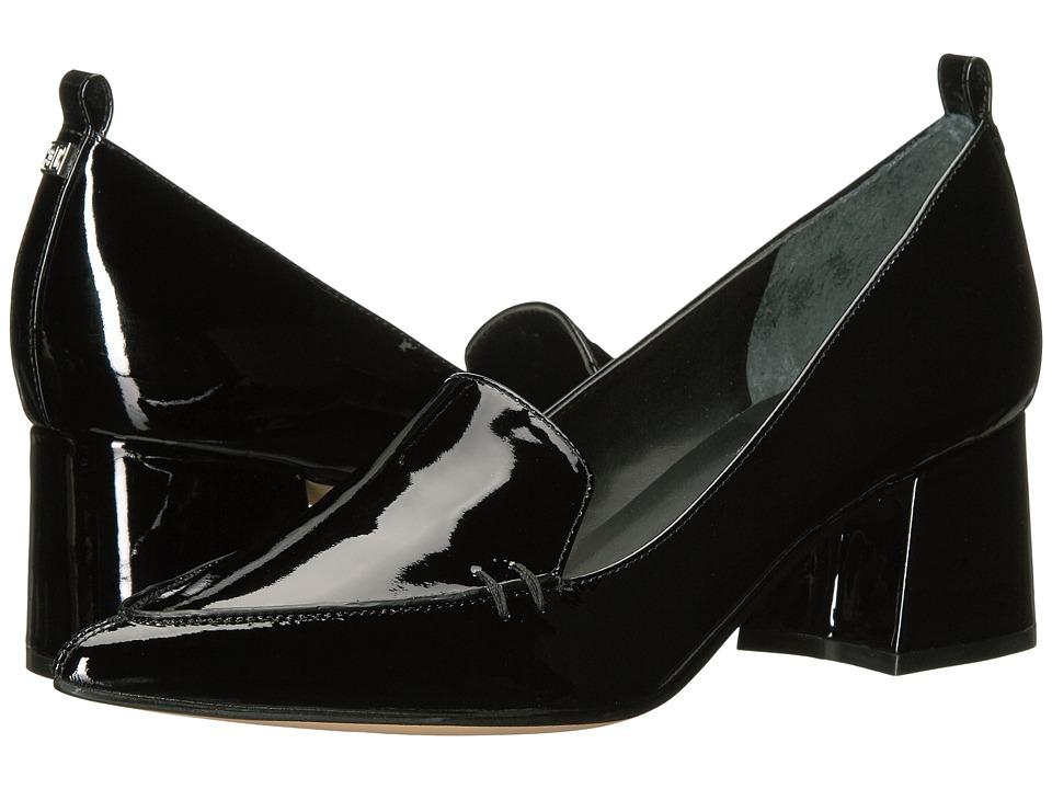Ivanka Trump Baina (Black New Patent Leather) Women