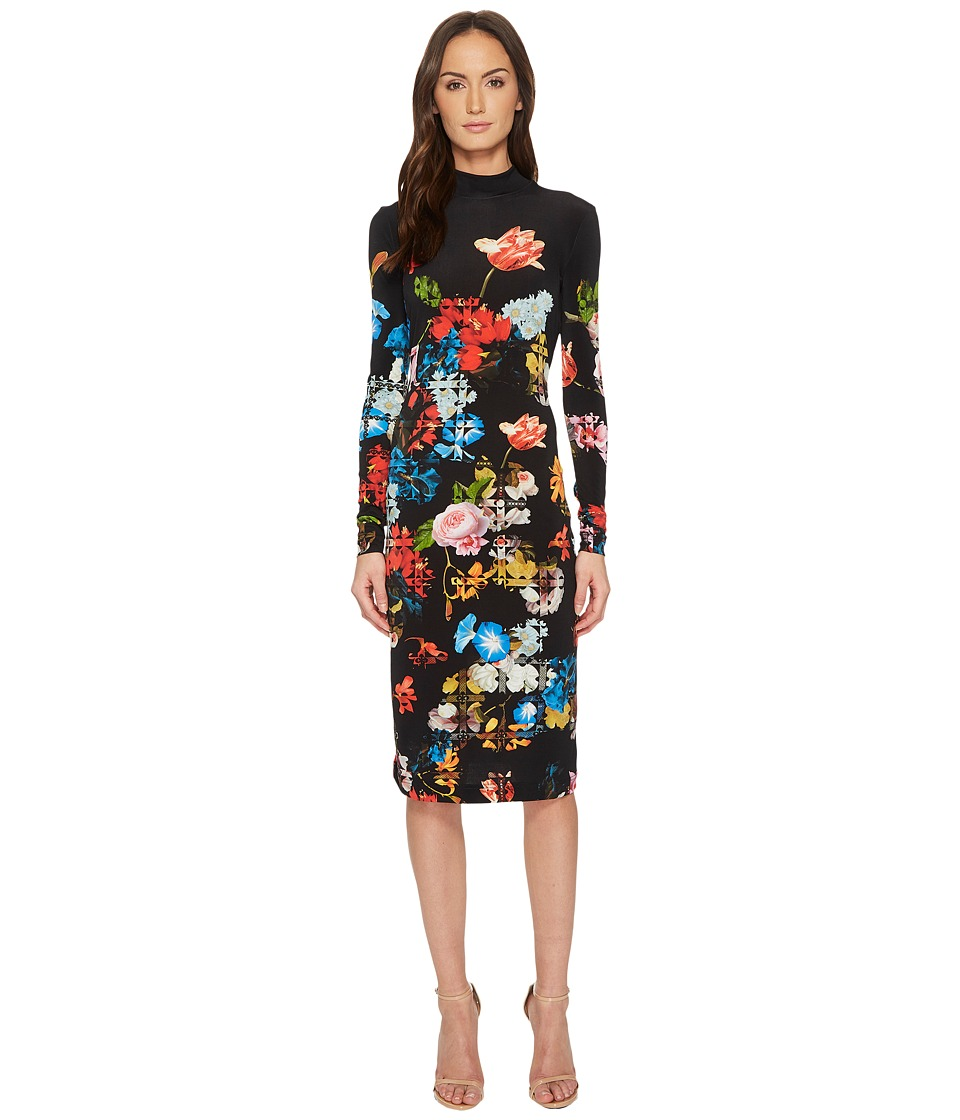 Preen by Thornton Bregazzi - Gemma Floral Dress