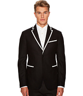 Versace Collection - Woven Sport Jacket with Piping