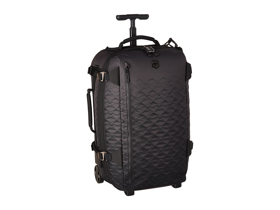 Victorinox - VX Touring Wheeled Carry-On (Anthracite) Carry on Luggage