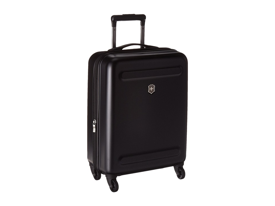 Victorinox Etherius Global Carry-On (Black) Carry on Luggage