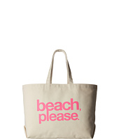 Dogeared - Beach, Please Super Tote