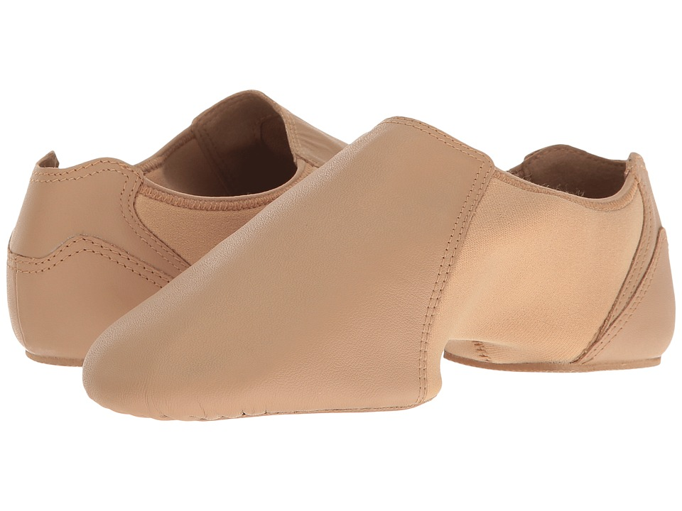 Bloch Spark (Tan) Women's Shoes