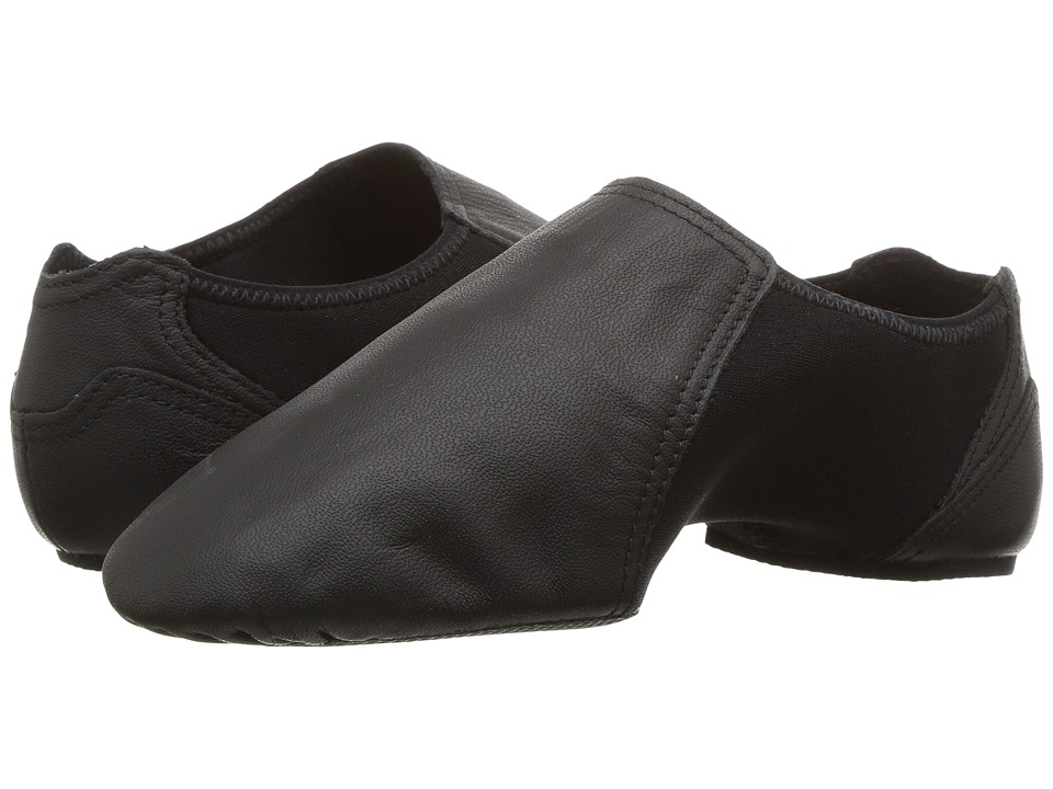 Bloch Kids Spark (Toddler/Little Kid) (Black) Girl's Shoes