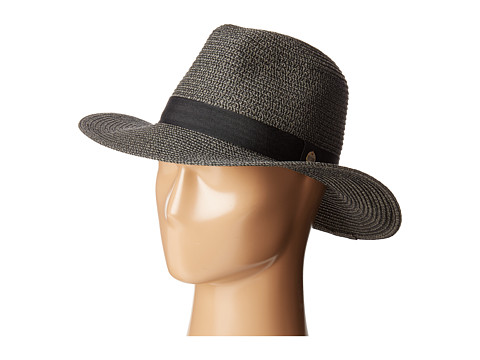 Rip Curl Dakota Panama Hat - Black