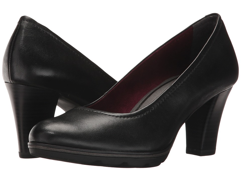 Tamaris Fee 1-1-22425-29 (Black) High Heels
