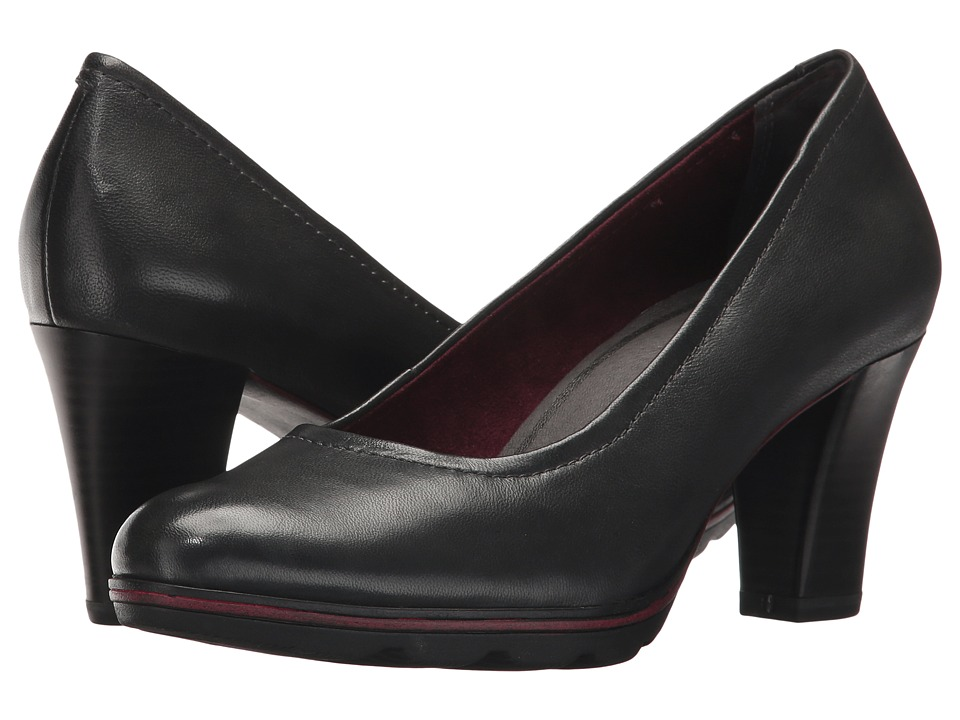 Tamaris Fee 1-1-22425-29 (Anthracite) High Heels