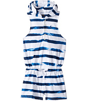 Polo Ralph Lauren Kids - Cotton Jersey Cover-Up Romper (Toddler)