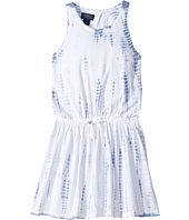 Polo Ralph Lauren Kids - Cotton Jersey Tie-Dye Dress (Little Kids)