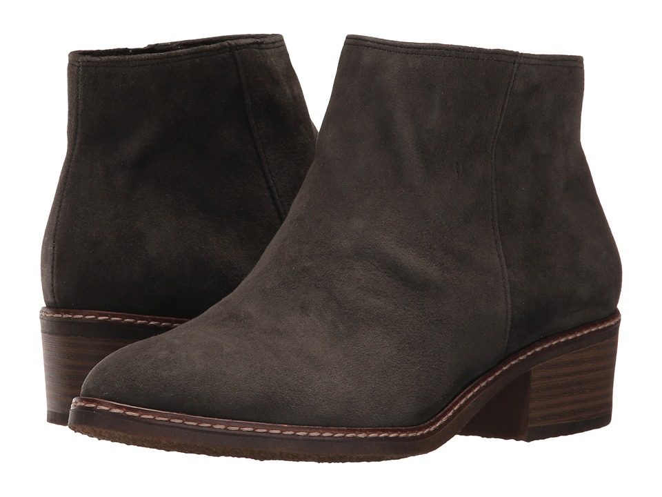 Tamaris - Kathryn 1-1-25035-29 (Anthracite) Womens Boots